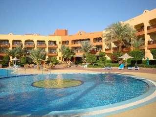 отель Nubian Village 4*
