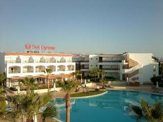 отель Sol Cyrene Hotel 4*