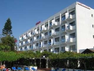 отель Corfu 3*