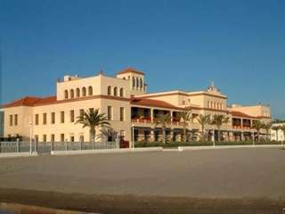 отель Le Meridien Ra Beach Hotel and SPA 5*