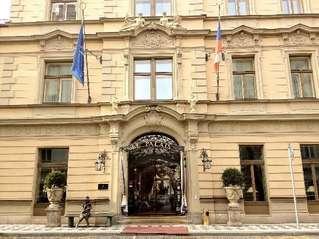отель Le Palais 5*