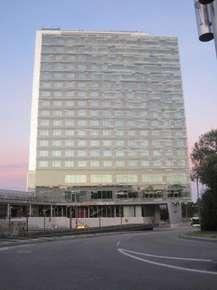 отель Rica Talk 3*
