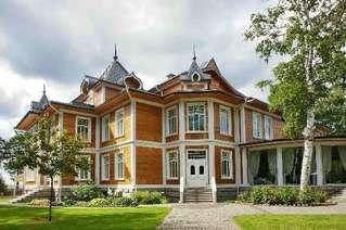 отель Skandinavia 4*