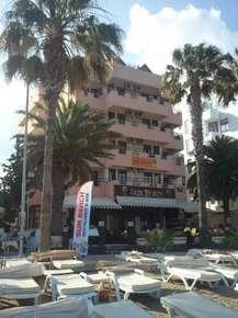 отель Sun Gezgin 3*