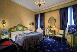 отель Best Western Hotel Montecarlo 3*