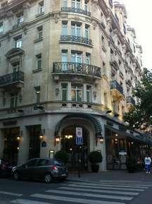 отель Millennium Paris Opera 4*
