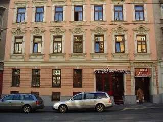 отель Lucia 3*
