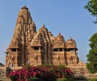 Доклад о храме кандарья 2915