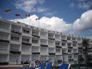 отель Gran Reymar 4*