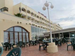 отель Evenia Olympic Park 4*