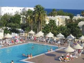 отель Le Khayam Hammamet Resort 3*