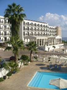 отель Constantinos the Great Beach 4*