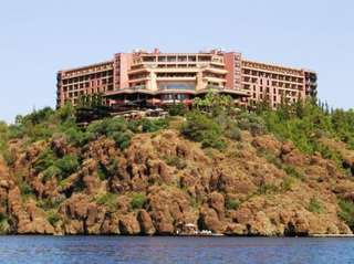 отель D - Hotel 5*