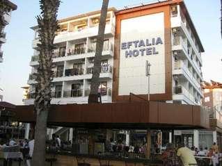 отель Aytur Eftalia 3*