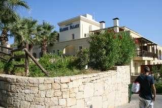 отель Grecotel Marine Palace Suites 5*