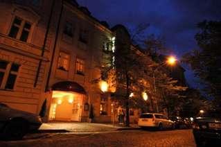 отель Abri 3*