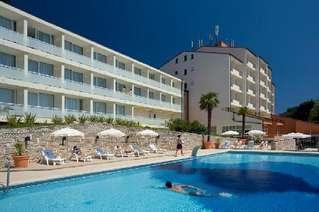 отель Allegro 3*