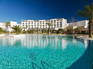 отель Iberostar Saphir Palace 5*
