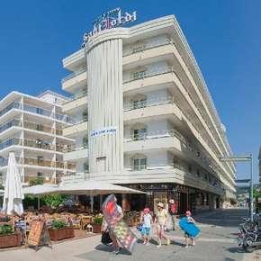 отель Serhs Sant Jordi 3*