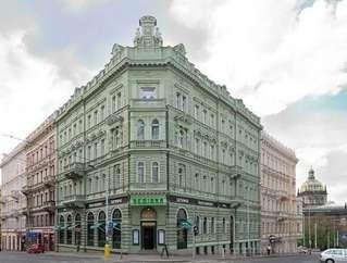 отель Palace Deminka 4*