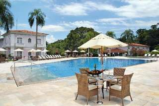 отель Hotel das Cataratas 5*