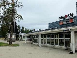 отель Holiday Club Saariselka 3*