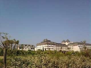 отель Arancia Resort Hotel 5*
