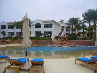 отель Hilton Sharm Dreams Resort 5*