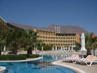 отель Intercontinental Taba 5*