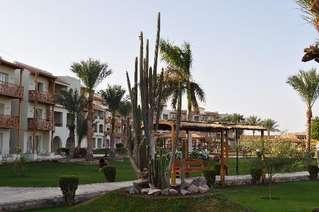 отель Dana Beach Resort 5*