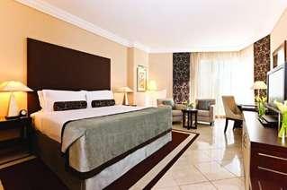 отель Fairmont Dubai 5*