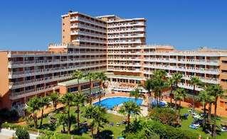 отель Club Parasol Garden 3*