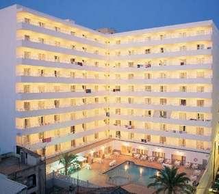 отель HSM Reina del Mar 3*