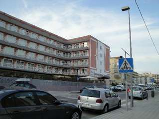 отель Cesar Augustus 3*