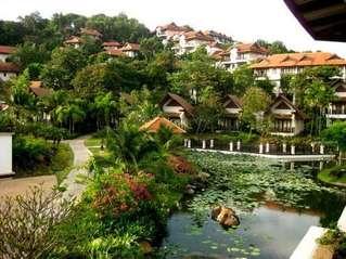 отель Rawi warin Resort & Spa 5*