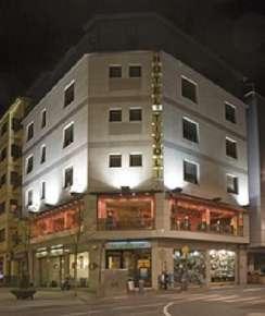 отель Somriu Tivoli 3*
