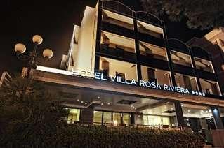 отель Ramada Rimini Villa Rosa 4*
