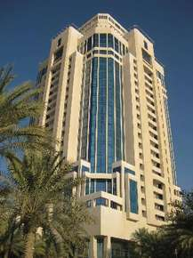 отель The Ritz-Carlton Doha 5*