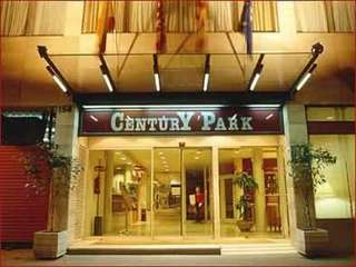 отель Century Park 3*