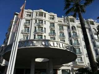 отель Martinez 4*
