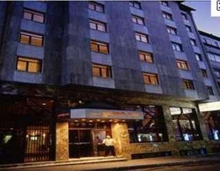 отель Grand Ons 3*