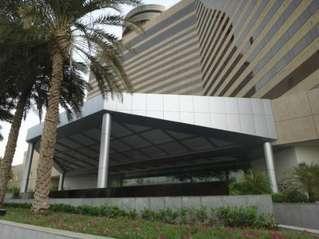 отель Hyatt Regency Dubai 5*