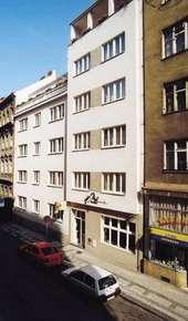 отель Andante 3*