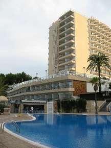 отель Sol Barbados 4*