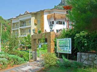 отель Mersoy Oriental Suites 4*