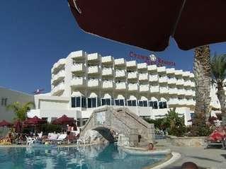 отель Crown Resorts Horizon 4*