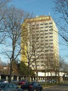 отель Airo Tower Hotel 3*