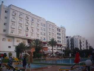 отель Tildi 4*