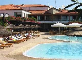 отель Kermia Beach apt