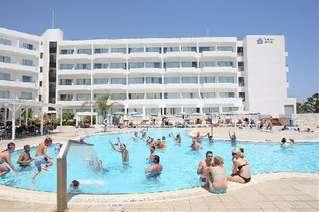 отель Odessa 4*